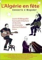 Various Artists - L'Algérie en fête