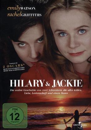 Hilary & Jackie (1998)