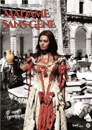 Madame Sans-Gêne (1961) (Riedizione)
