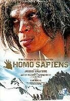 Homo Sapiens (Collector's Edition, 2 DVD)