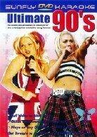 Karaoke - Sunfly - Ultimate 90's