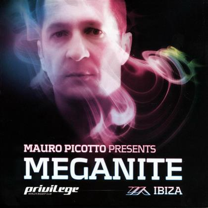 Mauro Picotto - Meganite Ibiza 2008 (2 CDs)