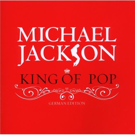 Michael Jackson - King Of Pop (2 CDs)