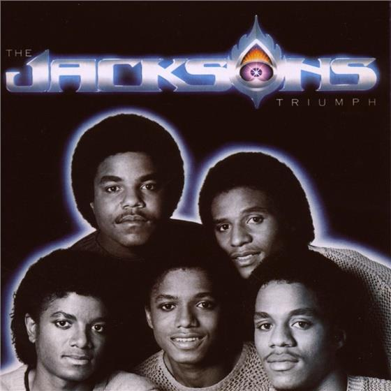 The Jacksons - Triumph (Expanded Edition)