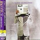 Q-Tip (A Tribe Called Quest) - Renaissance - + Bonus (Japan Edition)