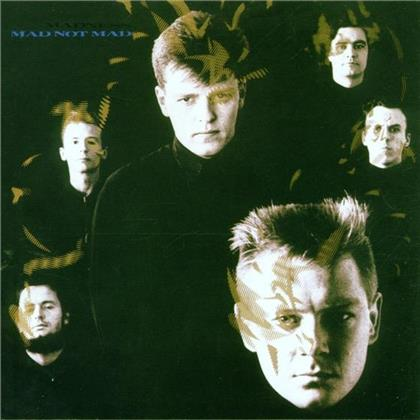 Madness - Mad Not Mad (Remastered)