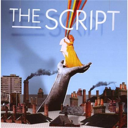 The Script - --- - 10 Tracks