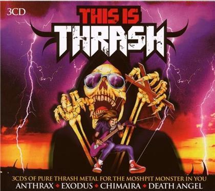 This Is Thrash (3 CDs)