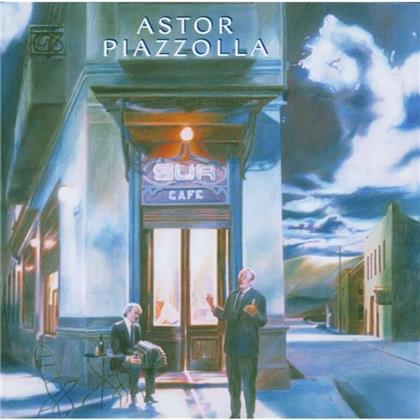 Astor Piazzolla (1921-1992) - Sur - OST