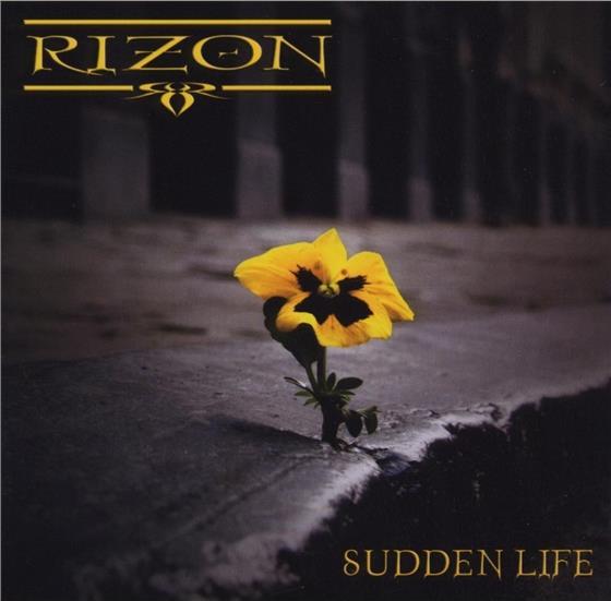 Rizon - Sudden Life