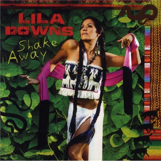 Lila Downs - Shake Away