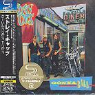 Stray Cats - Gonna Ball - Limited Reissue