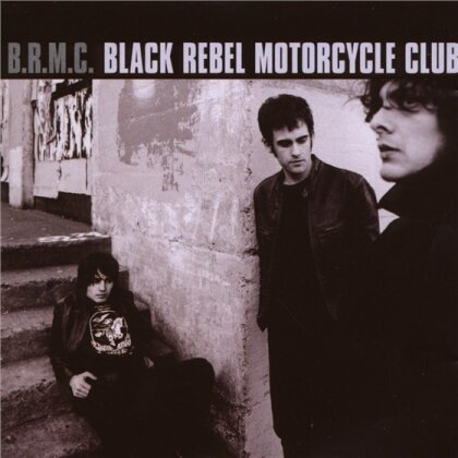 Black Rebel Motorcycle Club - --- - + Bonustracks
