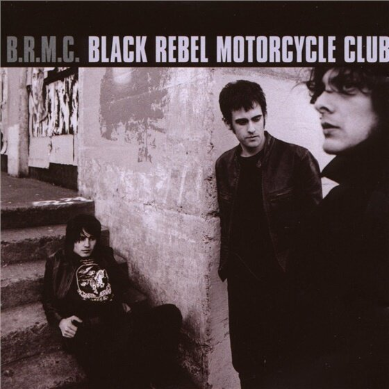 Black Rebel Motorcycle Club - --- - + Bonustracks