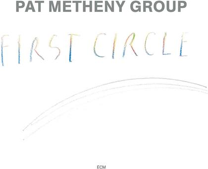 Pat Metheny - First Circle - Re-Release