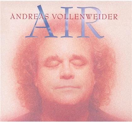 Andreas Vollenweider - Air (2 CDs)