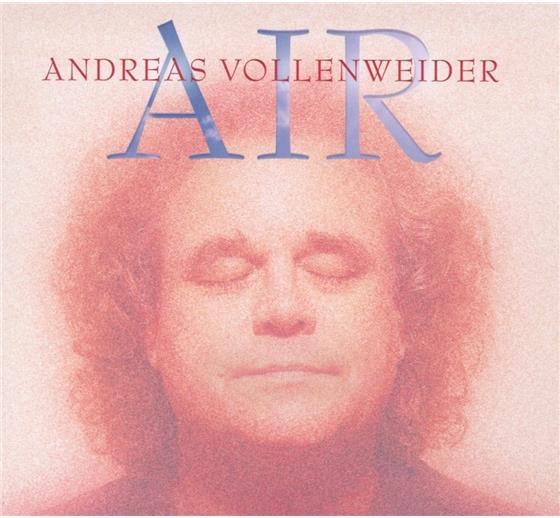 Andreas Vollenweider - Air (2 CDs)