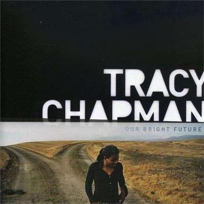 Tracy Chapman - Our Bright Future