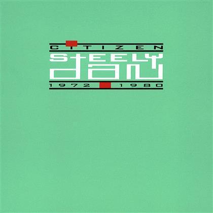 Steely Dan - Box - Citizen Steely (4 CDs)