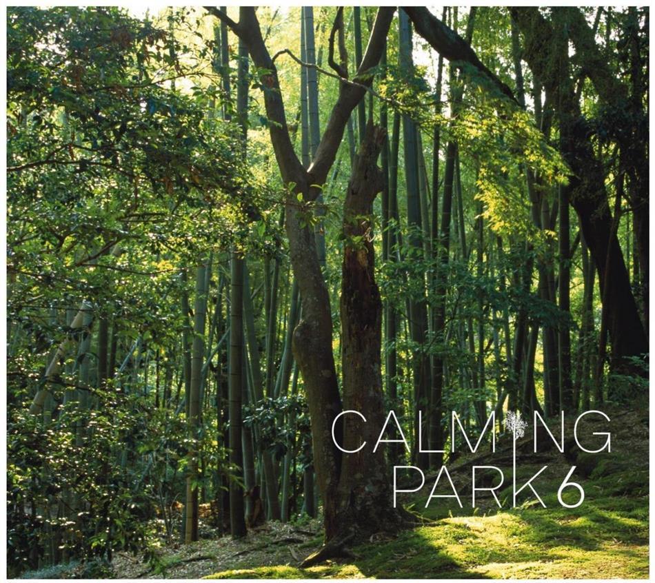 Calming Park - Various 6