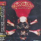 Krokus - Headhunter (Remastered)