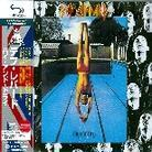Def Leppard - High'n'dry - Reissue (Japan Edition)