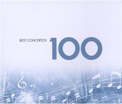 --- - 100 Best Concertos (6 CDs)