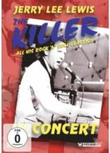 Lewis Jerry Lee - The Killer live in concert (Inofficial)