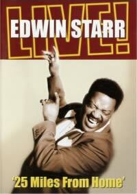 Starr Edwin - 25 miles from home