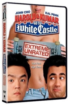 Harold & Kumar go to White Castle (2004) (Unrated)