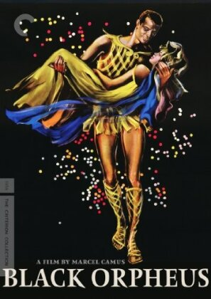 Black Orpheus - Orfeu Negro (1959) (Criterion Collection, 2 DVDs)