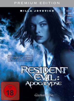 Resident Evil 2 - Apocalypse (2004) (Premium Edition, 2 DVDs)