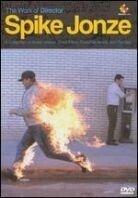 Jonze Spike - The work of director Spike Jonze