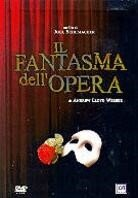 Il fantasma dell'opera (2004) (Special Edition, 2 DVDs)