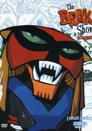 The Brak Show - Vol. 1 (2 DVDs)