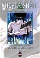 Ghost in the Shell (1995) (Special Edition, 2 DVDs)