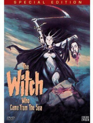 The Witch Who Came from the Sea (1976) (Special Edition)
