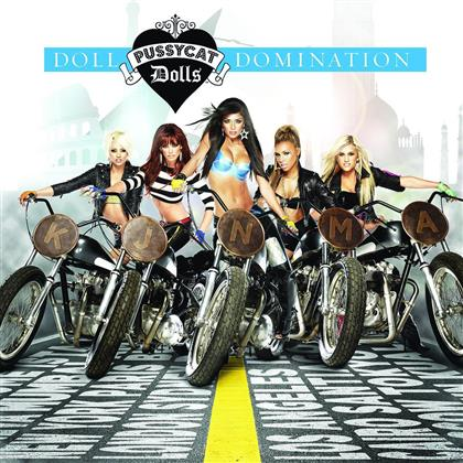 The Pussycat Dolls - Doll Domination (Deluxe Version, 2 CDs)