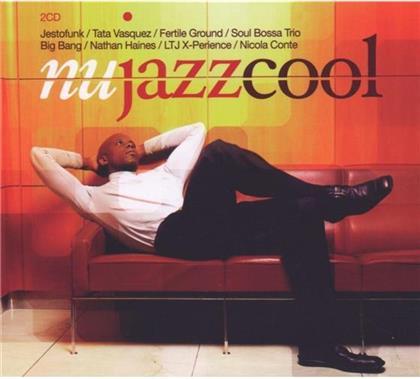 Nu Jazz Cool (2 CDs)