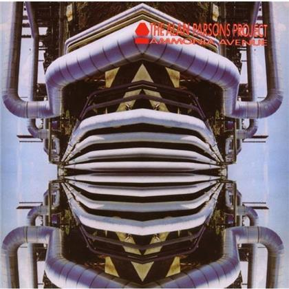The Alan Parsons Project - Ammonia Avenue - Expanded Editon (Remastered)