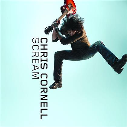 Chris Cornell (Soundgarden/Audioslave) - Scream
