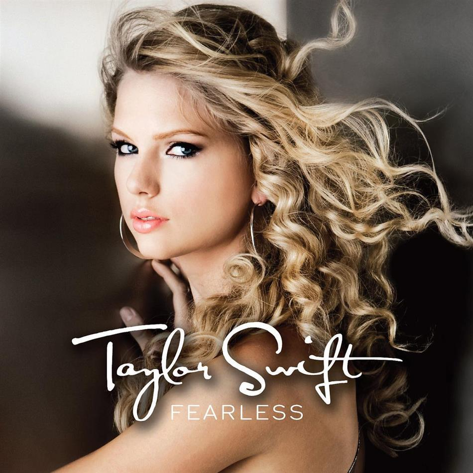 Taylor Swift - Fearless (International Edition)