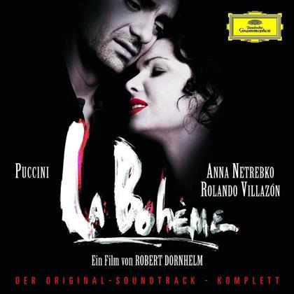 Netrebko/Villazon & Giacomo Puccini (1858-1924) - La Boheme (2 CDs)