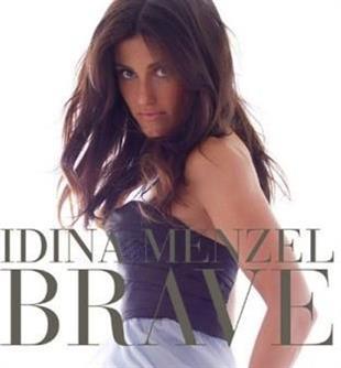 Idina Menzel - Brave/Gorgeous