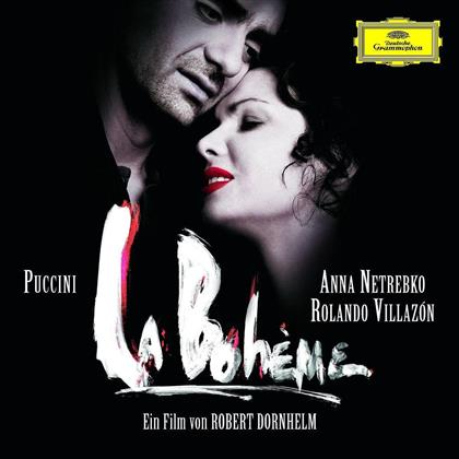 Netrebko/Villazon & Giacomo Puccini (1858-1924) - La Boheme