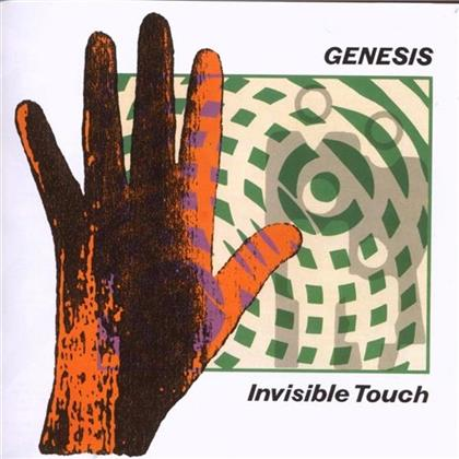 Genesis - Invisible Touch (Remastered)