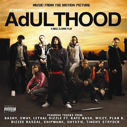 Adulthood - OST