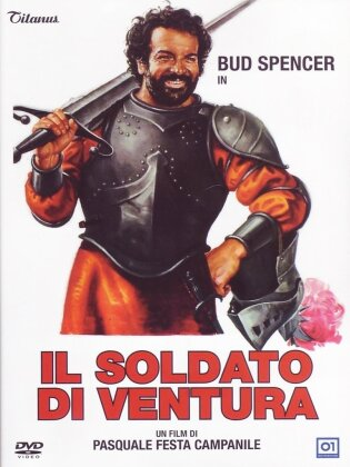 Il soldato di Ventura (1976)