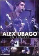 Ubago Alex - En directo