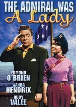 The admiral was a lady (1950)